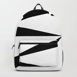 Triangles 2 Backpack
