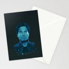 Cinna - Hunger Games Stationery Cards