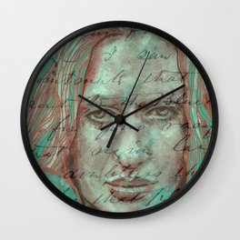 in the mind´s eye... Wall Clock