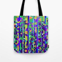 0001 Tote Bag