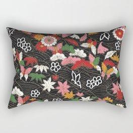 Japanese pattern 79 Rectangular Pillow