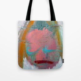 Passionate Woman Tote Bag