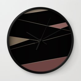 Marianne 1 Wall Clock