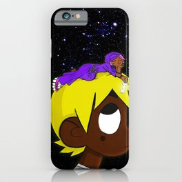 Lil Uzi Vert - Myron iPhone Case