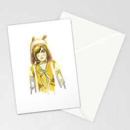 Fashion Kid 2 Stationery Cards