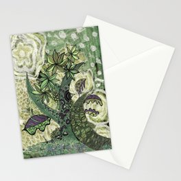 jungle 2 Stationery Cards