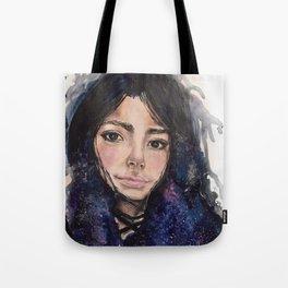 Sammantha Tote Bag
