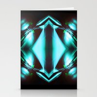 the flash Stationery Cards featuring Flash by FakeFred