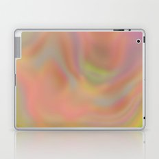 The light that touches me Laptop & iPad Skin