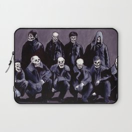 SQUAD 666: Bastard Sons of Satan Laptop Sleeve