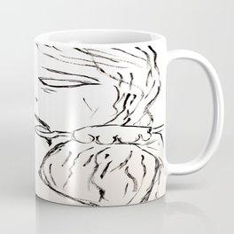 Consume & Exhume. Coffee Mug