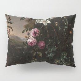 """Matthias Withoos """"Still Life"""" Pillow Sham"""