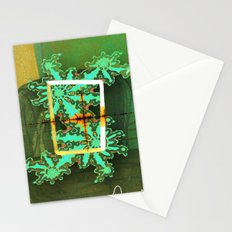 Mastouloc Stationery Cards