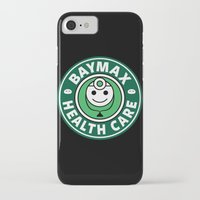health iPhone & iPod Cases featuring Health Care by Ellador
