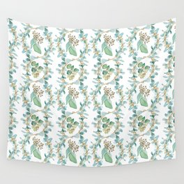 Deluxe Eucalyptus Wall Tapestry