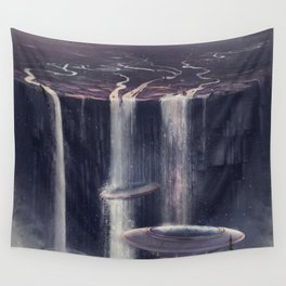 wash&go Wall Tapestry