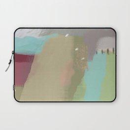 Tree Line #Society6 #decor #abstract Laptop Sleeve