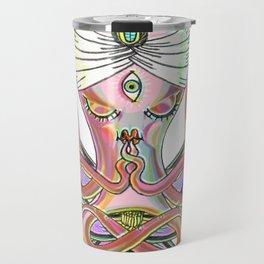 Swamipus Octopi Travel Mug