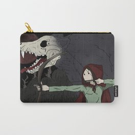 Lets Hunt! Carry-All Pouch