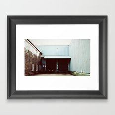 This area is for loading Framed Art Print