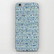 Spring Pattern iPhone & iPod Skin
