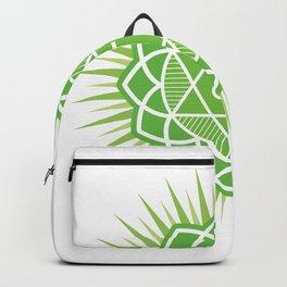 Anahata chakra Backpack