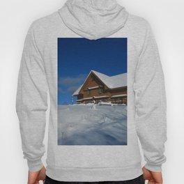Winter House Hoody