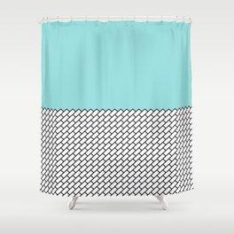opeka Shower Curtain