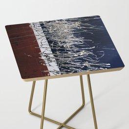 Beneteau 2 Side Table
