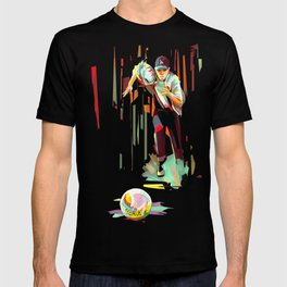 The Showdown T-shirt