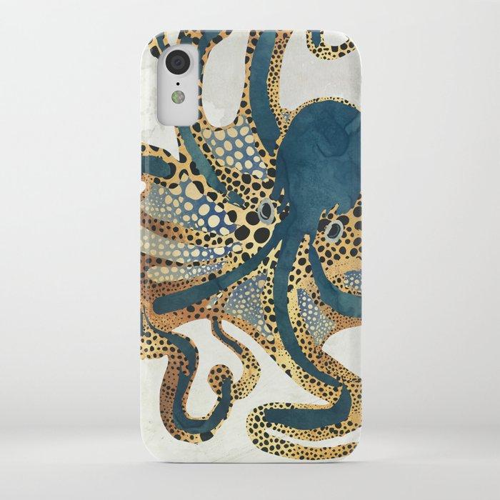 Underwater Dream VI iPhone Case