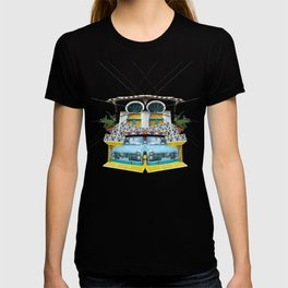 Fruit Car - Beirut T-shirt