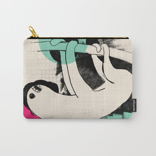 bradipo Carry-All Pouch