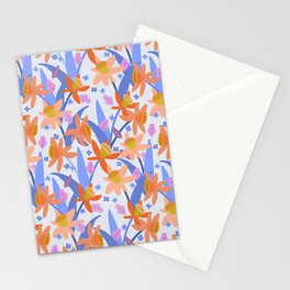 Daffodil Days Stationery Cards