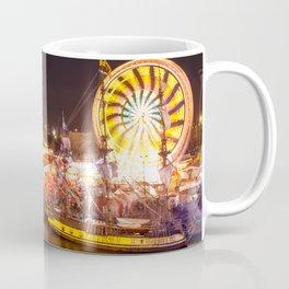 Szczecin's Marina Coffee Mug