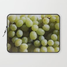 Green Grapes Laptop Sleeve