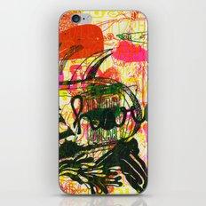 É Hard iPhone & iPod Skin