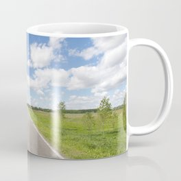 Fuga Coffee Mug