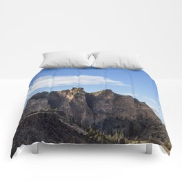 River and Rock Comforters