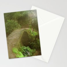 Cinque Terre, Italy. Irish Luck Stationery Cards