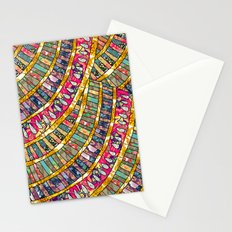 EGYPTIAN GODDESS Stationery Cards