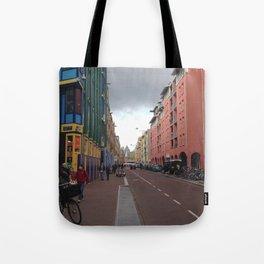 Amsterdam - Greg Katz Tote Bag