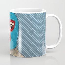 nacho libre, el campeon! Coffee Mug