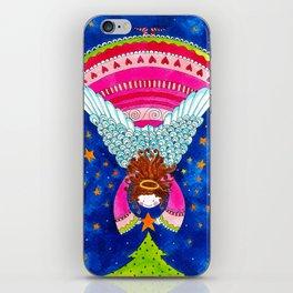 Sweet Angel #2 iPhone Skin