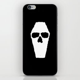 Cadaver Clan iPhone Skin