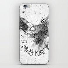 FIG. 756 (Haliaeetus leucocephalus) iPhone & iPod Skin