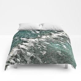 Ocean 1 Comforters