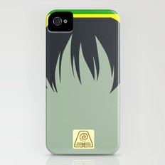 Toph Bei Fong iPhone (4, 4s) Slim Case