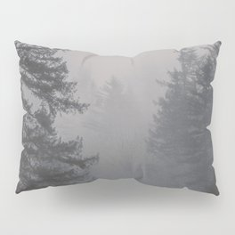 Forest Empire Pillow Sham