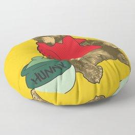 Pooh! Floor Pillow